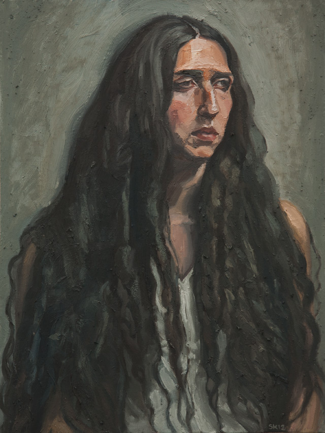 elnaz salehi