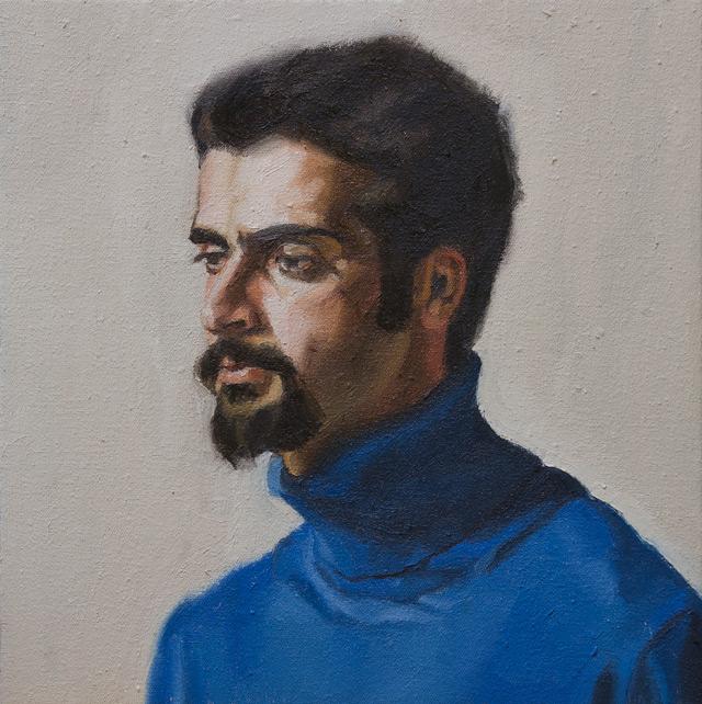 siavash naqshbandi painting