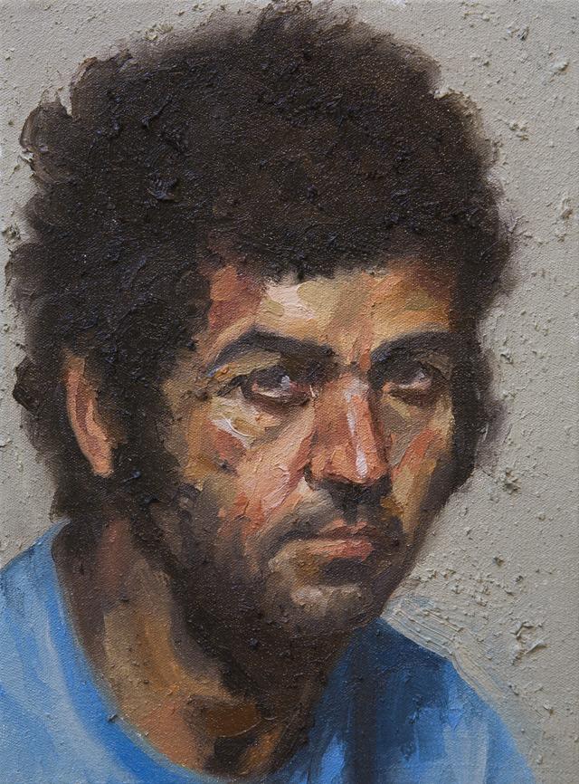 sajjad bashar painting